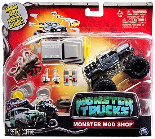 monster trucks chop shop 2