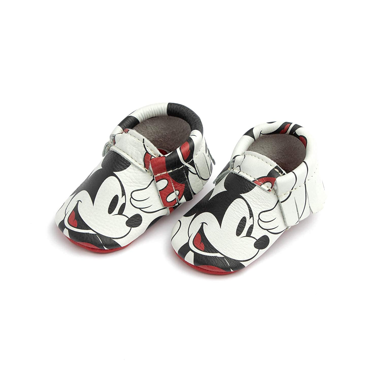 5 Disney Baby Girl Boy Shoes