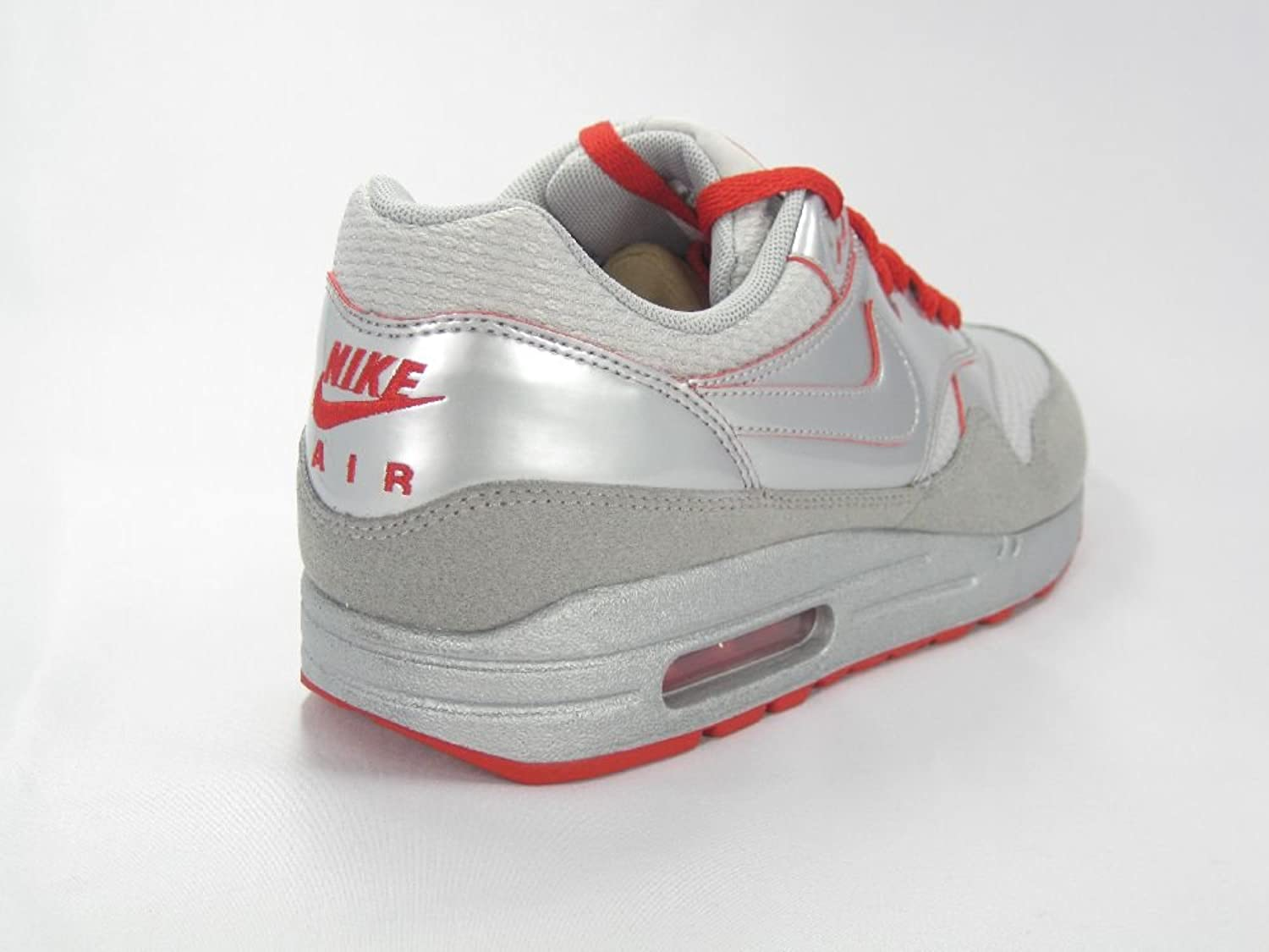 Nike Air max 1 308866008, Baskets Mode Homme - taille 45: Amazon.fr:  Chaussures et Sacs