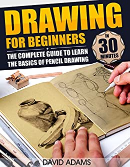 The 3 Best Books I Know For Teaching Yourself to Draw