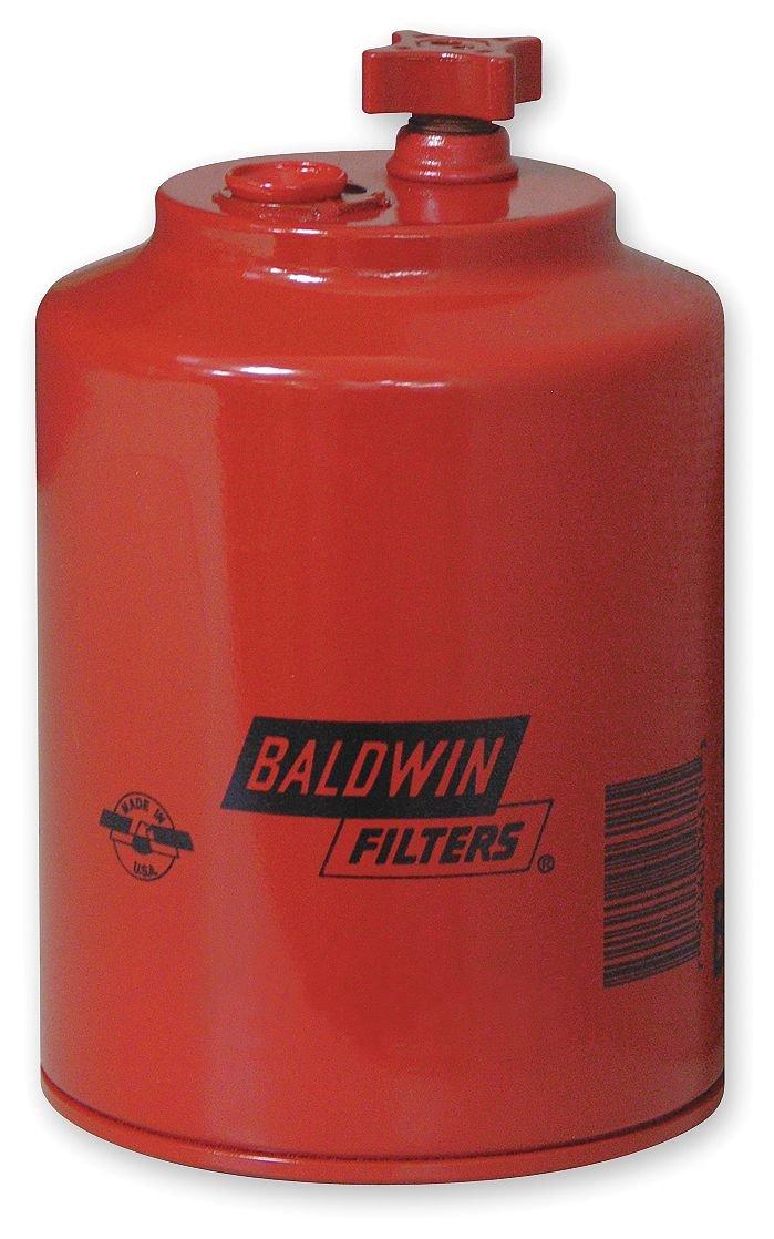 Baldwin BF1348 Heavy Duty Diesel Fuel Spin-On Filter