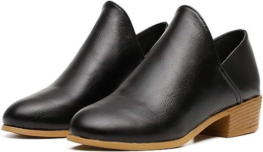 95sCloud Stiefeletten Damen Chelsea Boots Ankle Boots