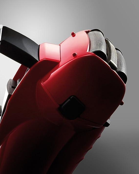 Panasonic ES-SL41-A511 - Afeitadora eléctrica de láminas para ...