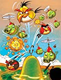 Angry Birds: The Poster Collection (Insights Poster Collections)