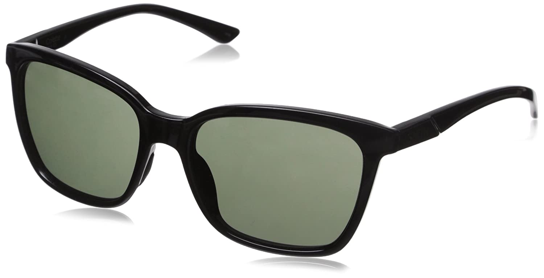 2d19e55d9d008 Amazon.com  Smith Optics Colette Sunglass with Gray Green Carbonic TLT  Lenses