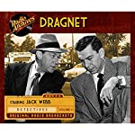 Dragnet, Volume 4 | Jack Webb