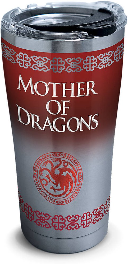 Game of Thrones - Mother of Dragons Insulated Travel