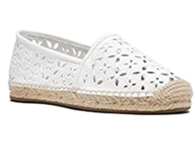 ff335f20e48b Michael Kors Darci Slip On Canvas Shoes