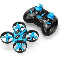 JJRC Mini Quadcopter Drone con mando a distancia