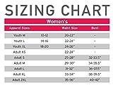 Cramer Women's Crossover Softball Sliding Shorts