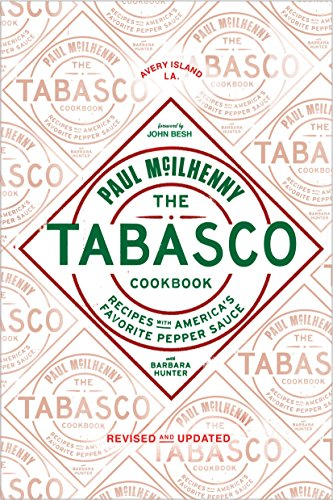 (The Tabasco Cookbook: Recipes with America's Favorite Pepper Sauce)