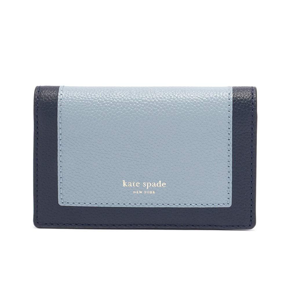 [ケイトスペード] Kate Spade カードケース マルゴー PWRU7157 431 HRZBLUMUL [並行輸入品]   B07QTCX47Y