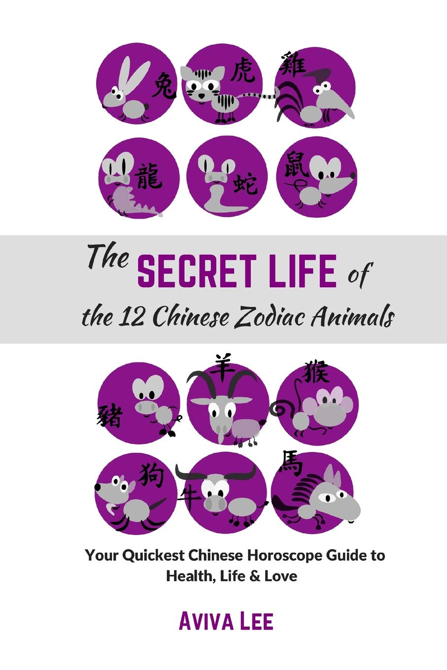 How many animals are in the chinese zodiac