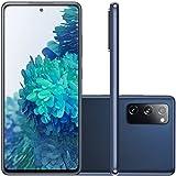 Smartphone Samsung Galaxy S20 FE 128GB 6.5 Octa Core Azul