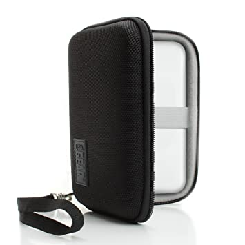 USA Gear WiFi Hotspot Portable Mobile Carrying Case with
