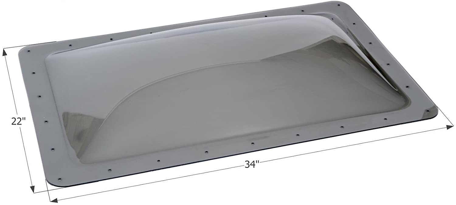 ICON 12120 RV Skylight