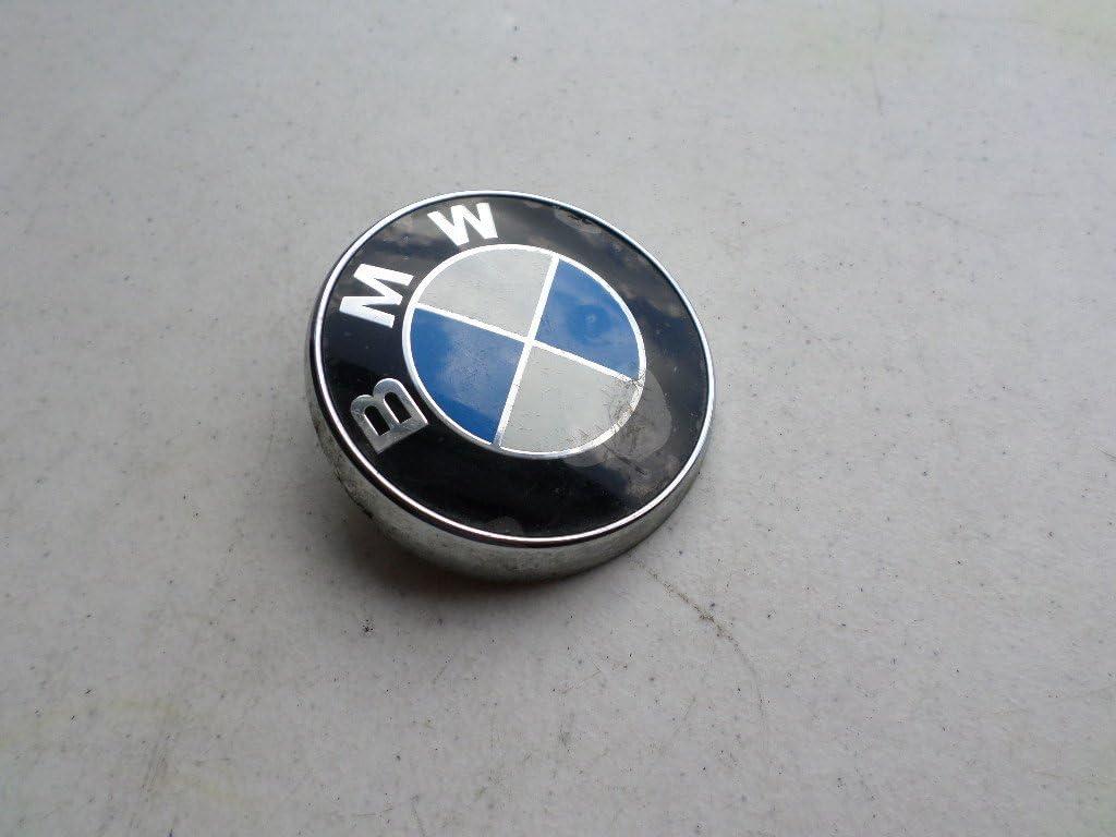 Trunk Rear Emblem Badge Chrome Letters 323i for BMW 3-Series E30 E36 E46 E90 F30