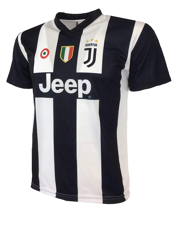 Juventus F.C. Sweater Dybala 10 Juventus Replica Producto Oficial ...