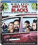 Meet The Blacks [Blu-ray + Digital HD]