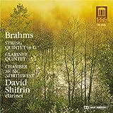 Brahms: String Quintet In G Major / Quintet In B Minor