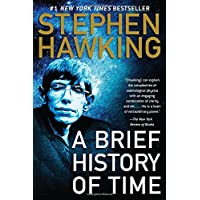 Deals on A Brief History of Time Kindle Edition