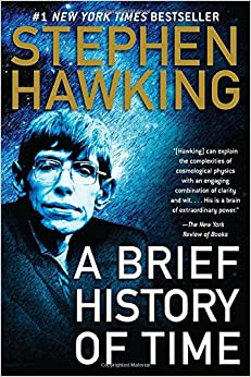 hawking a brief history of time pdf