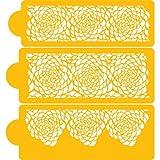 Designer Stencil Camilla Rose 3-Tier Set