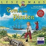 Tom bei den Piraten (LESEMAUS, Band 27)