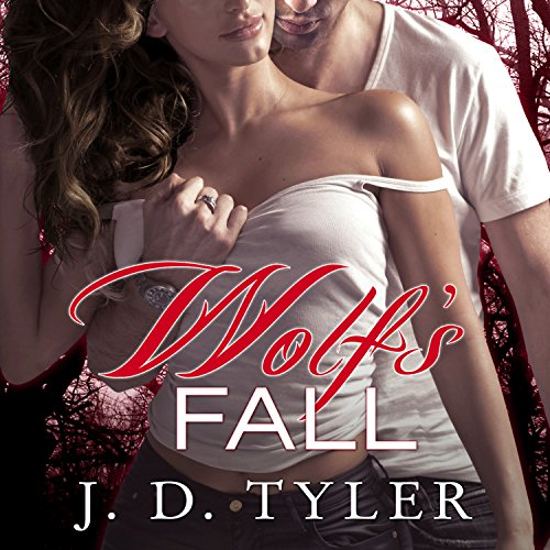 Wolf's Fall: Alpha Pack, Book 6