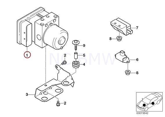 amazon genuine bmw repair kit for dsc control unit 34516756293 BMW 325I Water Pump Installation amazon genuine bmw repair kit for dsc control unit 34516756293 automotive