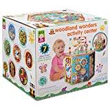 ALEX Jr. Woodland Wonders Activity Center
