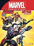 MARVEL COMICS DIGEST #7 ANT-MAN
