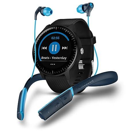 Garmin Vivoactive 3 Music Smartwatch GPS con Profili Sport 288216159f01