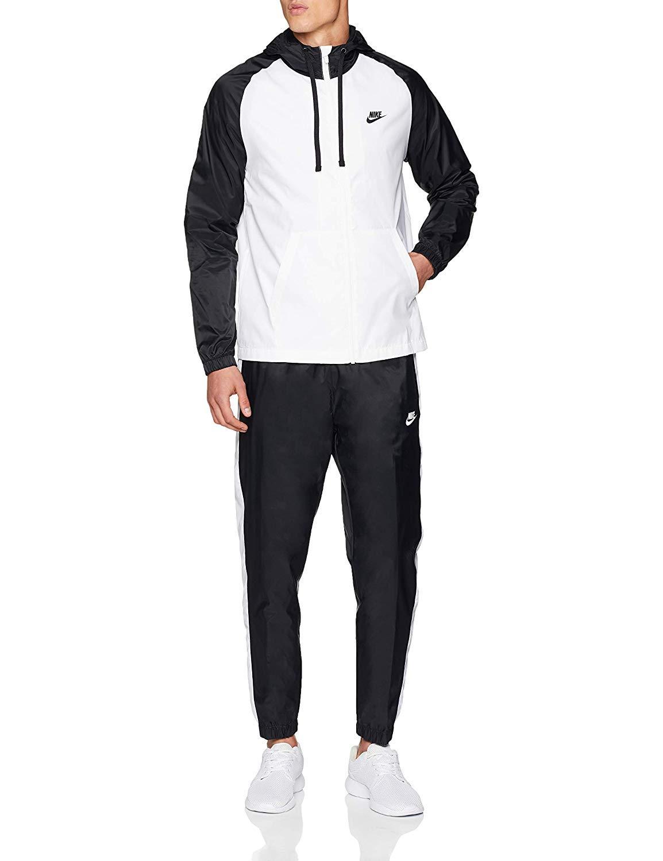 b41a8a963e1 Nike 928119 Survêtement Homme