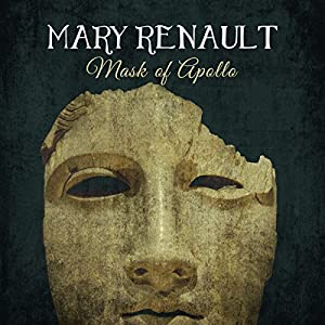 The Mask of Apollo Audiobook