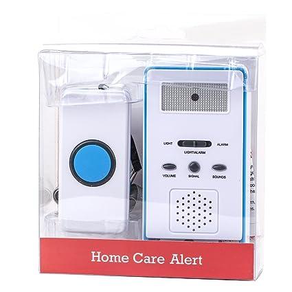 Paciente alerta Monitor timbre de llamada de emergencia ...