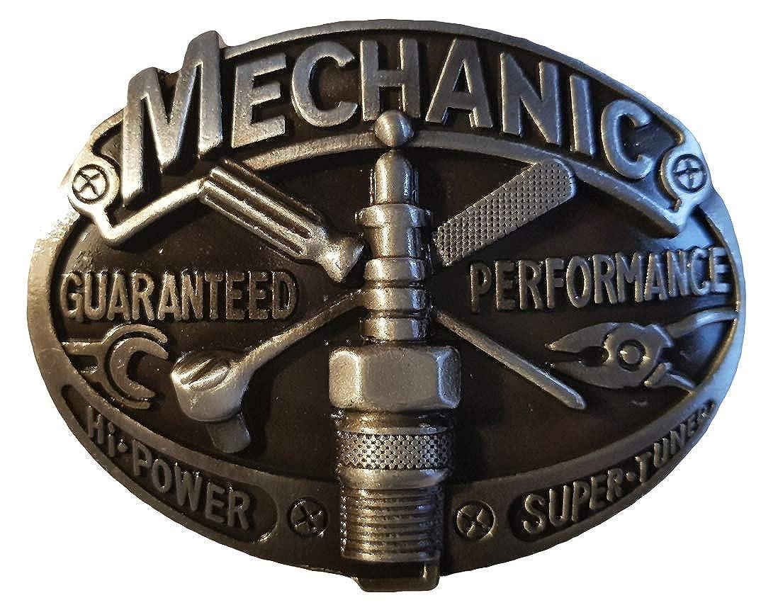 Performance Metall