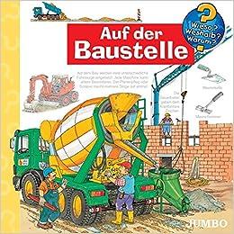 Baustelle zeichnung  Wieso? Weshalb? Warum? Auf der Baustelle. CD: Amazon.de: Gabriele ...