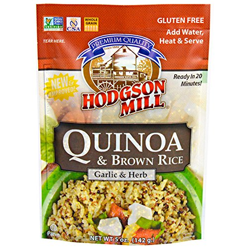 Top 10 best brown rice with quinoa for 2019