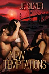 New Temptations (Mr. and Mrs. Average Joe Book 5) Kindle Edition