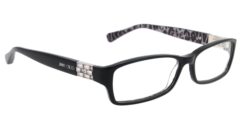 45a804b889 Amazon.com  Jimmy Choo Eyeglasses JC 41 PANTHER AXT JC41  Jimmy Choo   Clothing