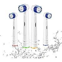 Opsteekborstels voor Oral B elektrische tandenborstels, professionele elektrische tandenborstelkoppen vervangende…