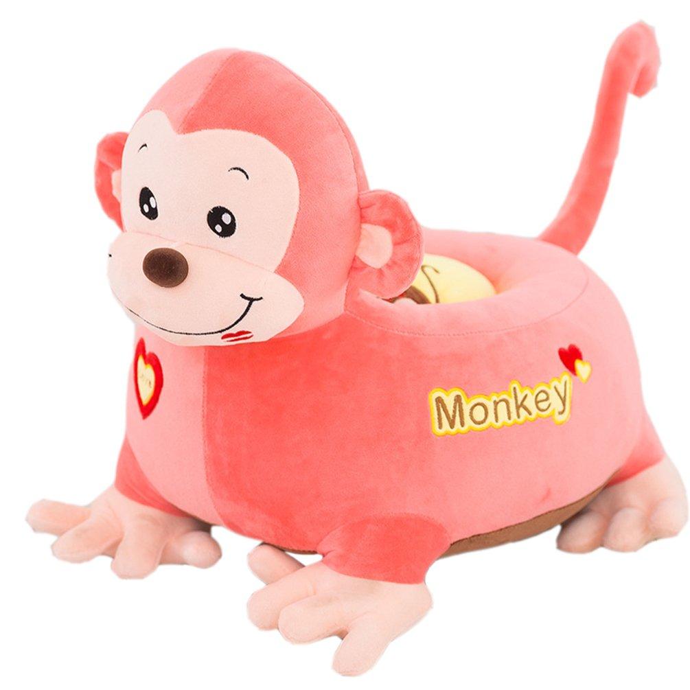Engerla Cute Animal Toddler Detachable Plush Soft Sofa Seat for Children EP110-01