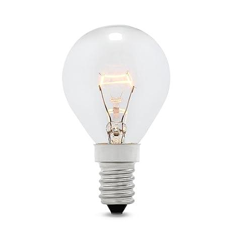 Opus horno 40 W lámpara E14 de rosca pequeña 300° cocina bombilla ...