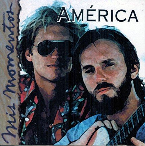 America - America (Mis Momentos) 558122 - Zortam Music