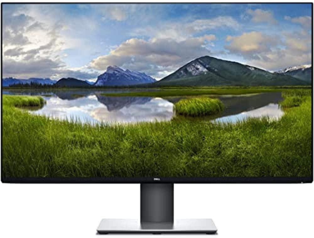 DELL UltraSharp U3219Q LED Display 80 cm (31.5