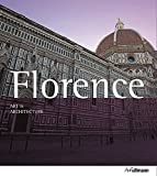 Front cover for the book Florence (Art & Architecture) by Rolf C. Wirtz