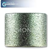 DD80: 80 Grit Replacement Diamond Grinding Wheel For 350X, 500X, and 750X Drill Doctors