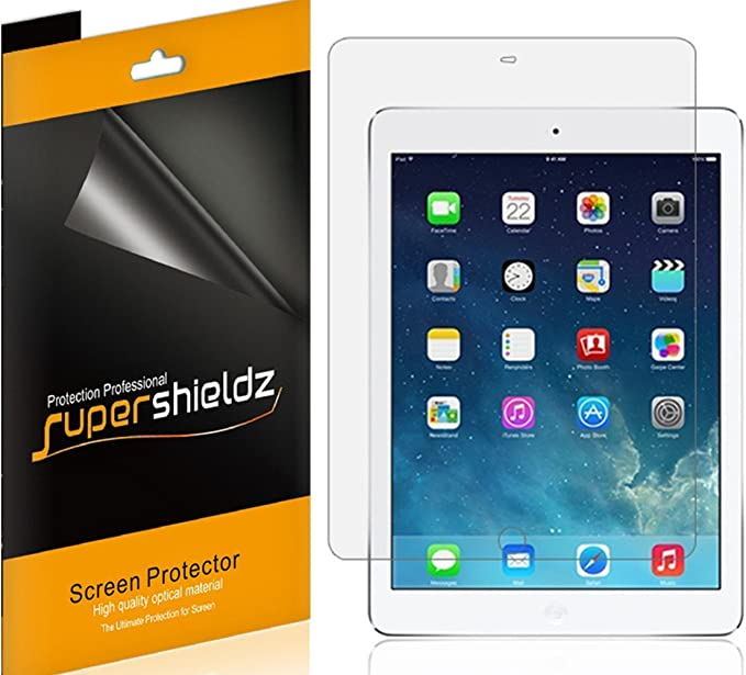 3x Matte Screen Protector Film Shield For Apple iPad Pro 12.9 2018 Like a Paper