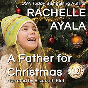 A Father for Christmas Audiobook